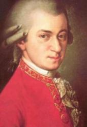 Моцарт В.А.